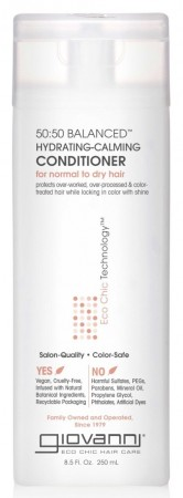 GIOVANNI 50:50 Balanced Conditioner