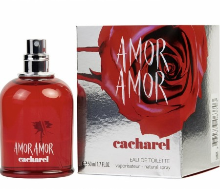 Carcharel Amor Amor edt 50ml