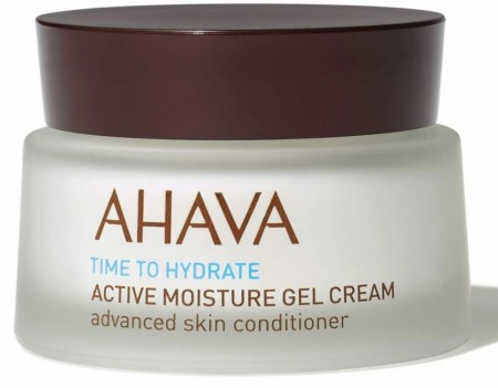AHAVA Moisture Gel Cream