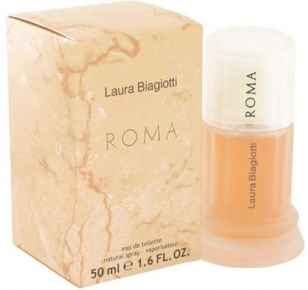 ROMA woman edt 50ml