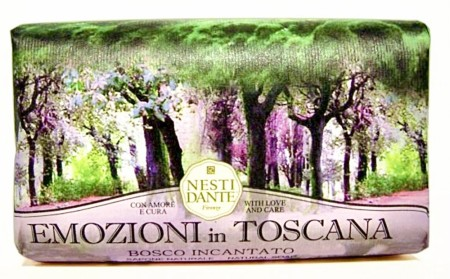 NESTI DANTE Enchanting Forrest Soap