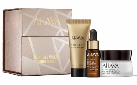 AHAVA Luxurious Mineral Indulgence