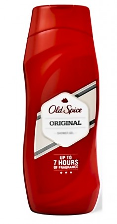 OLD SPICE original showergel