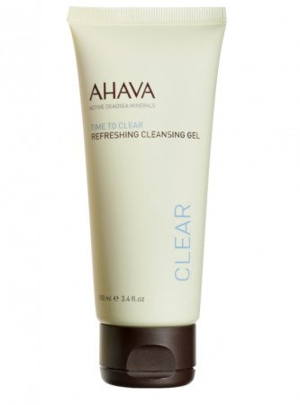 AHAVA Cleansing Gel