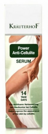 KRAUTERHOF Anti Cellulite serum