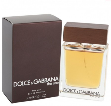 THE ONE MAN Dolce&Gabbana edt 50ml