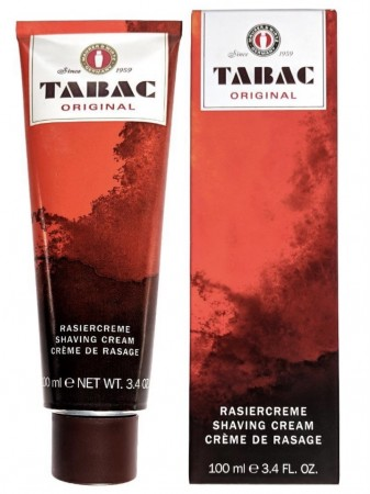 TABAC Shaving Cream 100ml