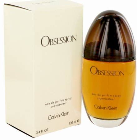 OBSESSION woman edp 100ml