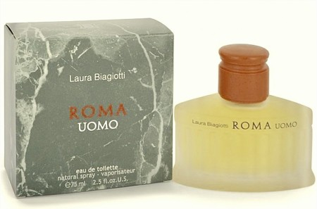ROMA men edt 75ml