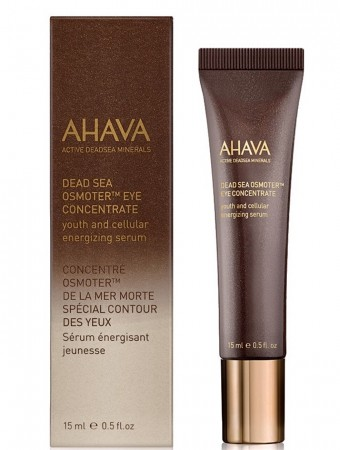 AHAVA Crystal Osmoter Eye Concentrate