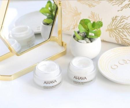AHAVA Ansiktspleie