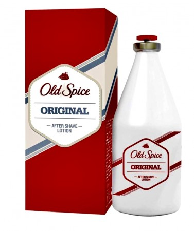 OLD SPICE original  aftershave 100ml.